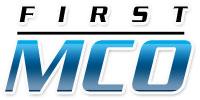 First MCO logo