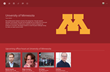 The University of Minnesota's Team index