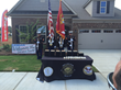 Sioux Chief Participates In Home Build For Injured Returning Marine