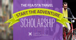 FEA STA Travel Scholarship