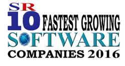 Sigmetrix Named  'Top 10 Fastest Growing Software Companies in 2016'