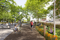 Riverfront Park Expansion