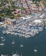 World's Largest Most Prestigious Sailboat Show Opens in Annapolis on October 6, 2016