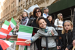 Columbus Citizens Foundation Marks its 72nd Year with the Columbus Day Parade: The World's Largest Celebration of Italian-American Culture