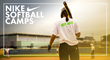 US Sports Camps Announces Plans to Offer the Nike Northeast Softball Fall Clinic at the Lassie Softball Complex in Leominster, MA. October 22, 2016