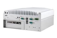 Nuvo-5095GC, Industrial-grade GPU Computing Embedded Computer