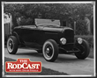 "American Hot Rod Foundation Announces New Podcast, ""The RodCast"""