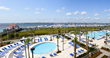 The Beach Club at Charleston Harbor Resort & Marina Opens an Unprecedented Resort Experience on Charleston's Waterfront