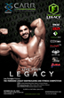 Lou Ferrigno Celebrates Fitness with Celebrity Friends, Fans and Competitors at the 2016 Ferrigno Legacy