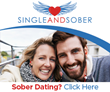 Single and Sober Launches Nationwide Membership Website