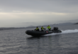 OXE operates with Hurtigruten