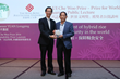 PolyU Holds Public Lecture by LUI Che Woo Prize – Prize for World Civilisation Laureate Professor Yuan Longping