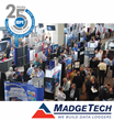 MadgeTech Exhibiting at 25th Anniversary Boston Area ISPE Product Show