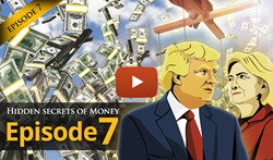 Episode 7 of Hit Series Hidden Secrets of Money
