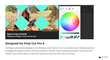 Pixel Film Studios Plugin - TranShape - FCPX
