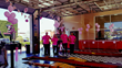 Valvoline Instant Oil Change Franchise Sells Pink Wiper Blades in October