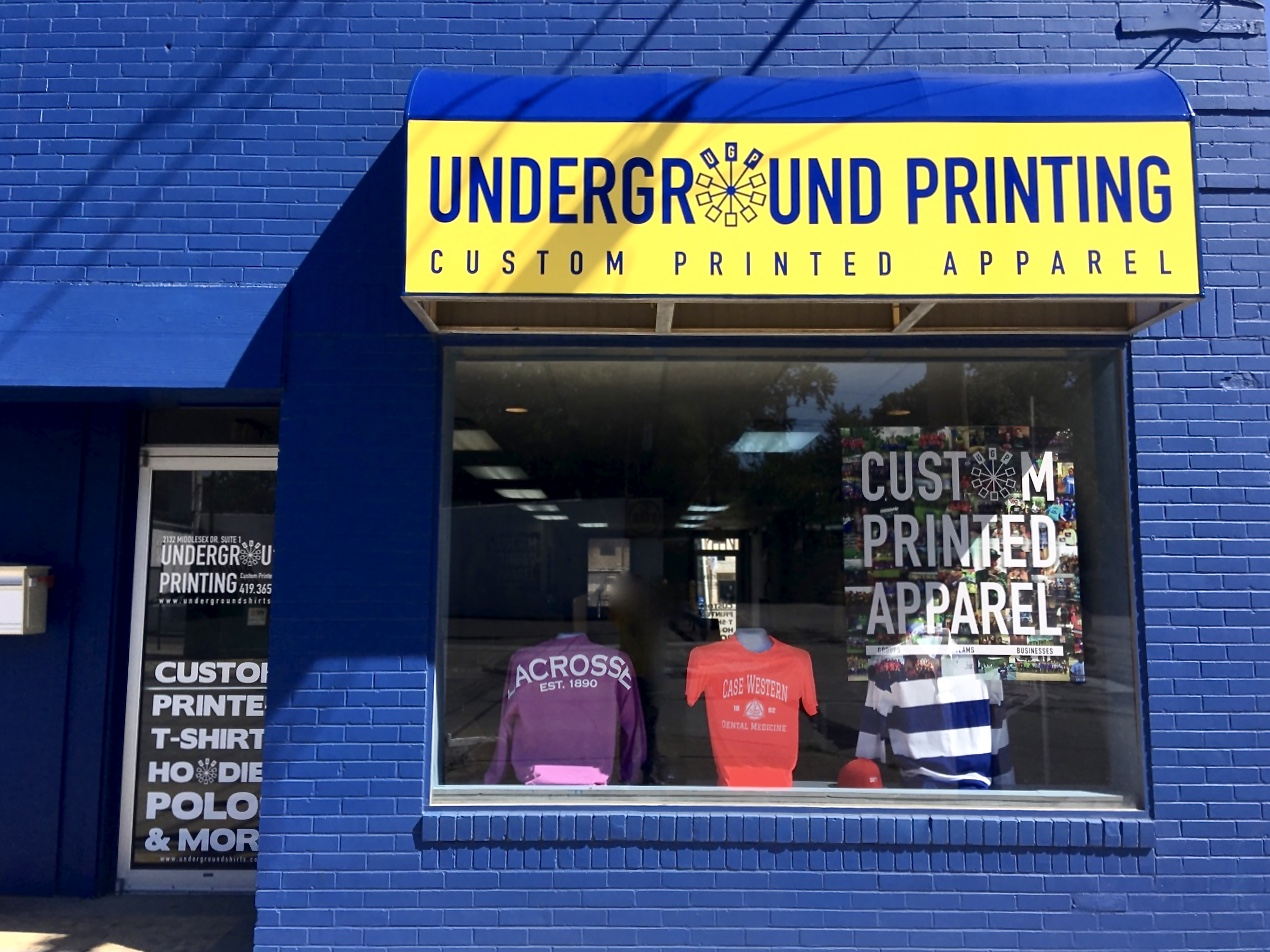 Custom T Shirt Printing Near Me Custom Shirt