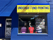 Underground Printing Opens Newest Store in Toledo