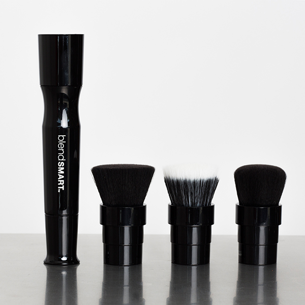 sephora takes a spin with the first rotating makeup brush