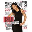 Publisher Kathy White, former member of Entrepreneur's Organization, hosts GofundMe campaign to fund Single Minutes Magazine