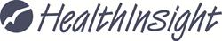 HealthInsight logo