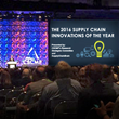 Invata Intralogistics Honored as 2016 Supply Chain Innovation Award Finalist