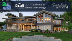 Kalamazoo Timber Frame Home