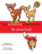 Michael McWade Offers Original Story of Santa's Most Trusted Reindeer