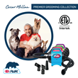 Cesar Millan Joins B-Air to Launch the New Fido Max-1 Dog Dryer to Make Every Member of the Pack Happy and Healthy