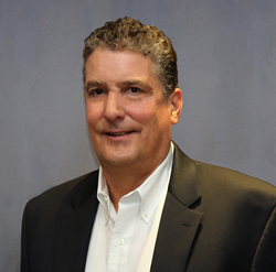 Chris Sullivan, Diversified VP, Business Development - Sports & Events