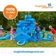 "Imagination Playground Announces Another ""Vote for Play"" Giveaway"