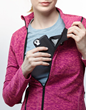 Captr Jackets Take off in Popularity on Kickstarter with Stylish, Active Design, Offering the Best Accessory for Smartphone Users