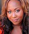 "Melody Shere'a, Founder, HNTT Productions and ""Invisible Women"" Film Director"