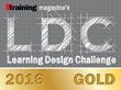 YourMembership Wins Gold in Microlearning Category of 2016 Learning Design Challenge