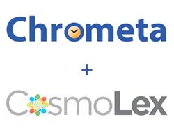Chrometa + CosmoLex Technology Partnership