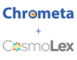 CosmoLex Announces New Technology Partnership With Chrometa