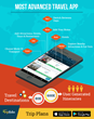 Trip Plans: The Most Customizable Travel App Built So Far