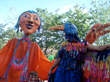 Wise Fool New Mexico Invited to Represent the Southwest at the Smithsonian Folk Life Festival
