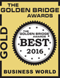 Fonality Nabs Gold in the 2016 Golden Bridge Awards®