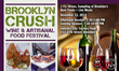 New York Wine Events to Present 3rd Annual Brooklyn Crush Wine & Artisanal Food Festival at the Factory Floor at Industry City, November 12, 2016