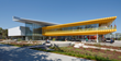 Los Angeles, College, Student Center, Sustainable Design, LPA Inc., Architecture