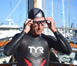 Crossing the Pacific: From Tokyo to San Francisco, Ben Lecomte Takes the Plunge for Science and Sustainability with The Longest Swim