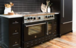 BlueStar Introduces New Matte Collection for Bespoke Kitchen Appliances