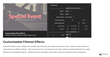 FCPX - Pixel Film Studios Plugin - TransFilter