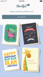 thortful Allows iOS & Android Users to Send Beautiful Greeting Cards Anywhere in the World