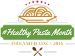 October is Healthy Pasta Month: Dreamfields Pasta Celebrates with Daily Recipes and Chances to Win!