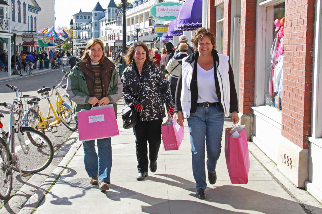 mackinac island buddhist single women Find the cozy b&b of your dreams or the posh, all-in-one resort you've  when  choosing the timing of your trip, keep in mind that women's.