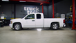 PowerNation TV Truck Tech White Noize 2010 Chevy Silverado