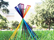 New XYZ Atlas Sculpture to be Showcased During SXSW Eco 2016