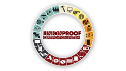 UnionProof Certification